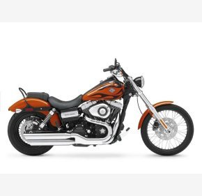 2011 Harley-Davidson Dyna for sale 200948106