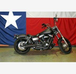 2011 Harley-Davidson Dyna for sale 200955853
