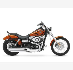 2011 Harley-Davidson Dyna for sale 200961056