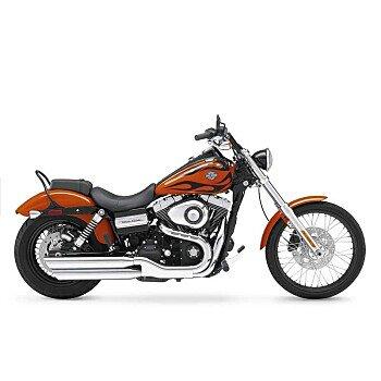 2011 Harley-Davidson Dyna for sale 200961056