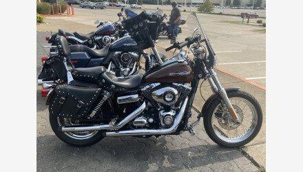 2011 Harley-Davidson Dyna for sale 200976224