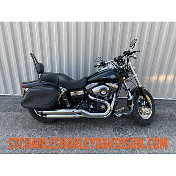 2011 Harley-Davidson Dyna for sale 200976234