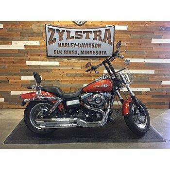 2011 Harley-Davidson Dyna for sale 200977275