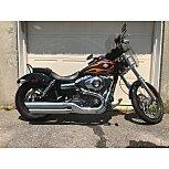 2011 Harley-Davidson Dyna for sale 200980818