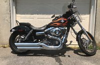 2011 Harley-Davidson Dyna for sale 200980818