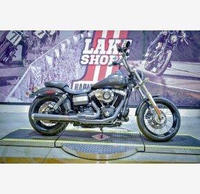 2011 Harley-Davidson Dyna for sale 201005713