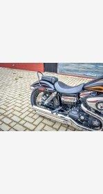 2011 Harley-Davidson Dyna for sale 201006055
