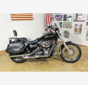 2011 Harley-Davidson Dyna for sale 201009847