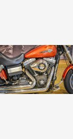 2011 Harley-Davidson Dyna for sale 201009919
