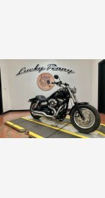 2011 Harley-Davidson Dyna for sale 201012729