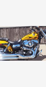 2011 Harley-Davidson Dyna Wide Glide for sale 201025357