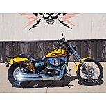 2011 Harley-Davidson Dyna Wide Glide for sale 201025357