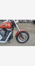 2011 Harley-Davidson Dyna for sale 201046869