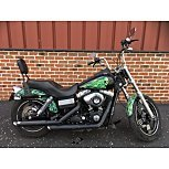 2011 Harley-Davidson Dyna for sale 201074027