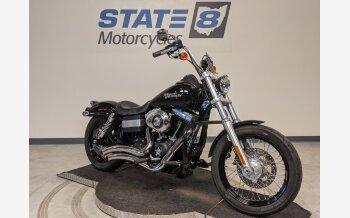 2011 Harley-Davidson Dyna for sale 201080479