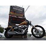 2011 Harley-Davidson Dyna for sale 201084052