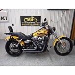 2011 Harley-Davidson Dyna for sale 201085245