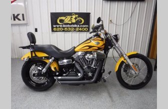 2011 Harley-Davidson Dyna for sale 201085245