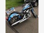 2011 Harley-Davidson Dyna for sale 201102368