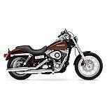 2011 Harley-Davidson Dyna for sale 201144956