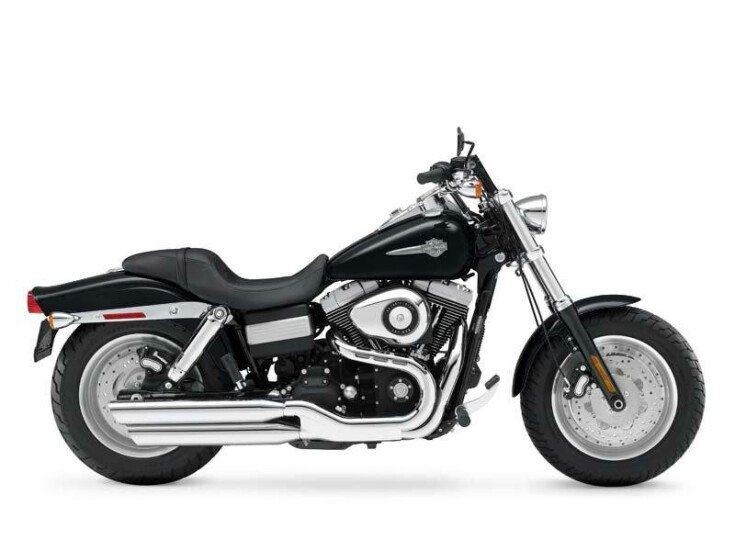 2011 Harley-Davidson Dyna for sale 201158411