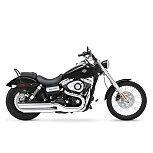 2011 Harley-Davidson Dyna for sale 201185733