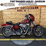 2011 Harley-Davidson Dyna for sale 201186549