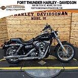 2011 Harley-Davidson Dyna for sale 201186550