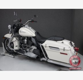 2011 Harley-Davidson Police for sale 200710200