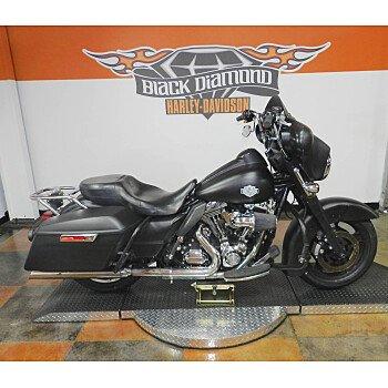 2011 Harley-Davidson Police for sale 200924047