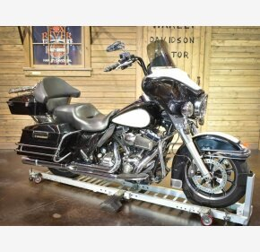 2011 Harley-Davidson Police for sale 201010497