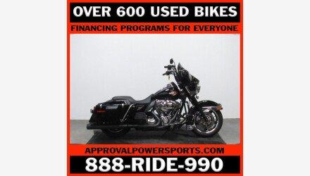 2011 Harley-Davidson Police for sale 201050392