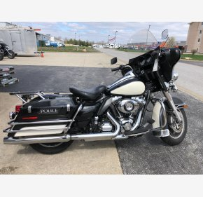 2011 Harley-Davidson Police for sale 201067089