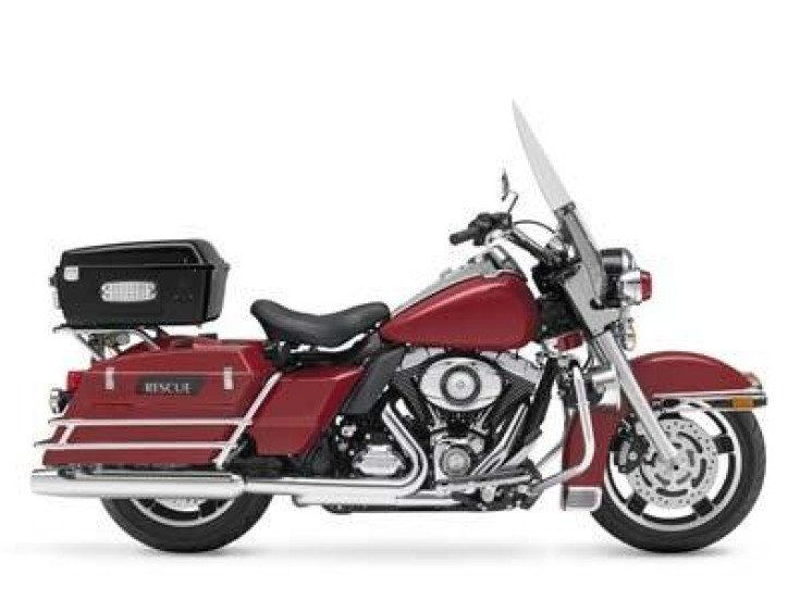 2011 Harley-Davidson Police for sale 201081793