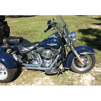 2011 Harley-Davidson Shrine for sale 200523235