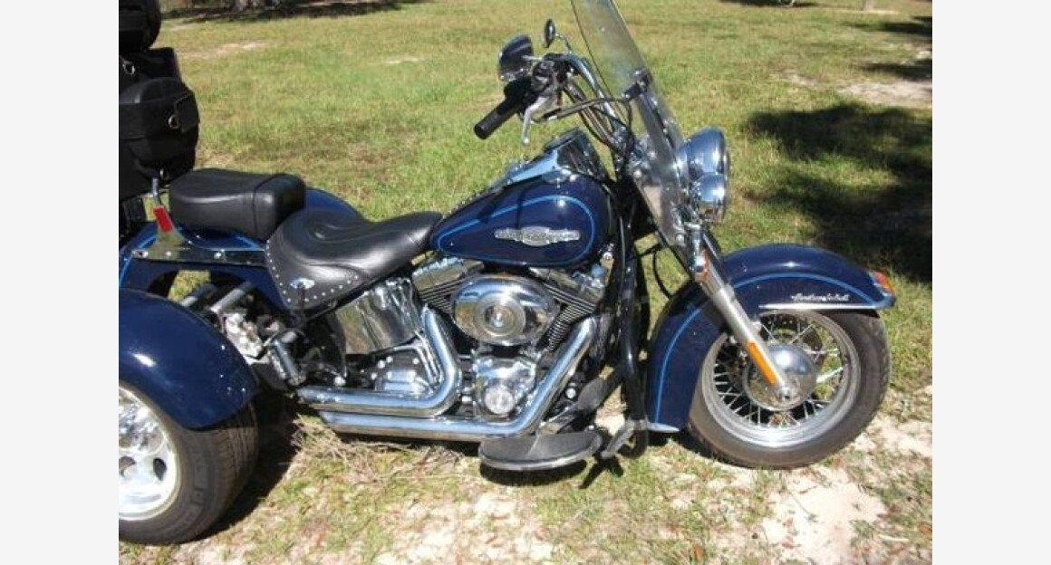 2011 Harley-Davidson Shrine for sale 200523235