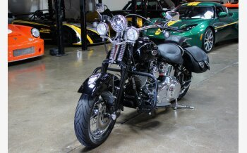 2011 Harley-Davidson Softail for sale 200493033