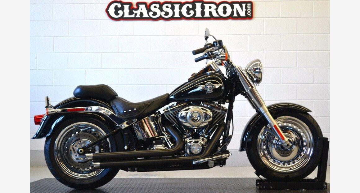 2011 Harley-Davidson Softail for sale 200558946