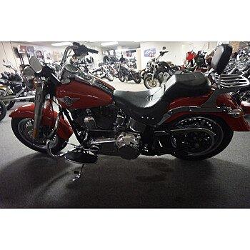 2011 Harley-Davidson Softail for sale 200615294