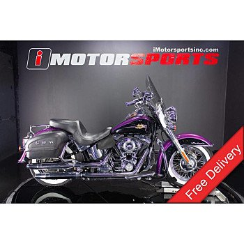 2011 Harley-Davidson Softail for sale 200675196