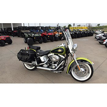 2011 Harley-Davidson Softail for sale 200678459
