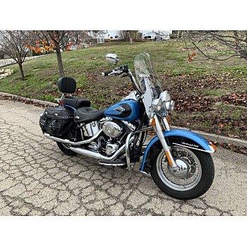2011 Harley-Davidson Softail for sale 200701173