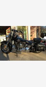 2011 Harley-Davidson Softail Heritage Classic for sale 200430291