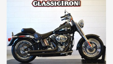 2011 Harley-Davidson Softail for sale 200558946