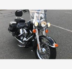 2011 Harley-Davidson Softail for sale 200602884