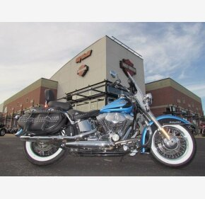 2011 Harley-Davidson Softail for sale 200604291