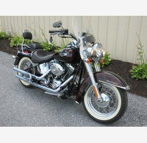 2011 Harley-Davidson Softail for sale 200605662