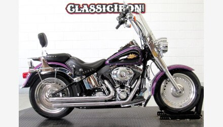 2011 Harley-Davidson Softail for sale 200625203