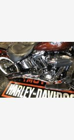 2011 Harley-Davidson Softail for sale 200630070