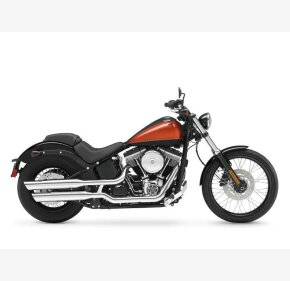 2011 Harley-Davidson Softail for sale 200635753